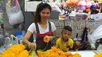 Serba serbi pemilu Thailand: Dari putri sampai tokoh muda layaknya bintang K-pop