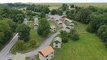 'Desa hantu' di Inggris yang buka hanya 50 hari setahun