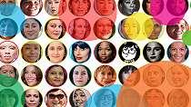 BBC 100 Women: Komedian Sakdiyah Maruf jadi wakil Indonesia