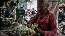 Idul Fitri di Tengah Pandemi, Sajian hingga Camilan Khas Lebaran