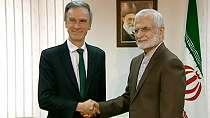 Krisis Teluk: Utusan Kemenlu Inggris peringatkan Iran agar 'hentikan' serangan di Teluk Oman