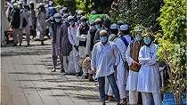 Tablighi Jamaat, Kelompok Dianggap Tularkan Corona di India