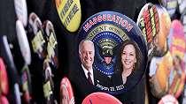 Pelantikan presiden AS 2021:  Apa saja yang terjadi pada hari pelantikan Joe Biden dan wakilnya Kamala Harris?