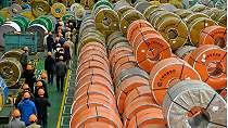 Ekonomi China Bangkit 5 Persen Setelah Merosot Akibat Pandemi COVID-19