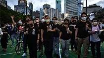 Ribuan Orang Hong Kong Abaikan Peringatan Demi Tragedi Tiananmen