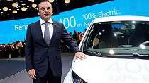 Nyatakan gajinya Rp640 miliar lebih rendah, mantan bos Nissan didakwa