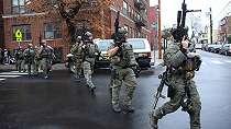 Baku tembak di toko khusus umat Yahudi di AS tewaskan enam orang