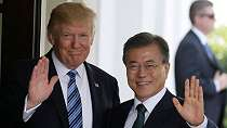 AS Peringatkan Kim Jong-un Jangan 'Permainkan' Trump