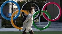 Virus corona: Olimpiade Tokyo ditunda setahun akibat pandemi Covid-19