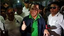 Kaum minoritas Muslim Moro di Filipina tentukan nasib melalui referendum