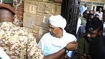 'Saudi berikan jutaan dolar' ke mantan presiden Sudan yang digulingkan, Omar al-Bashir