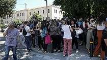 Gempa kuat mengguncang Athena, Yunani, 'gedung ibu kota tahan guncangan yang lebih kuat'