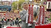 Arsene Wenger akan tinggalkan Arsenal akhir musim ini