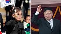 Pemimpin Korea Utara Kim Jong-un akan 'tempuh perjalanan bersejarah' ke Korea Selatan
