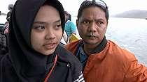 Istrinya Tewas, Korban Maafkan Bomber Kedubes Australia Jakarta