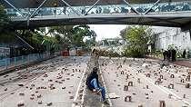 Demonstrasi Hong Kong: Sekolah dan universitas ditutup karena alasan keamanan