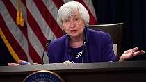 Janet Yellen dipastikan menjadi menteri keuangan perempuan pertama AS