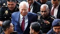 Mantan PM Malaysia Najib Razak disebut habiskan Rp11,2 miliar sehari untuk beli perhiasan mewah
