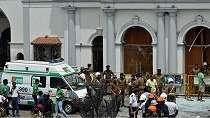 Setidaknya 137 orang tewas akibat ledakan bom di tiga gereja dan tiga hotel di Sri Lanka
