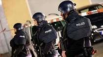 Penembakan Massal di Jerman, 9 Orang Tewas