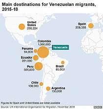UNHCR: Lebih dari 70 juta orang mengungsi di seluruh dunia