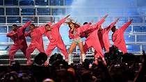 Film 'Homecoming' karya Beyoncé bukan sekadar film tentang konser Beyoncé di Coachella