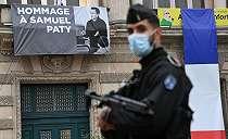 Prancis Tindak Keras Islam Radikal di Tengah Cekcok dengan Turki