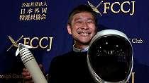 Orang kaya Jepang Yuzaku Maezawa tawarkan terbang gratis ke bulan