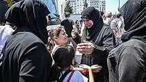 Mengapa pengungsi Suriah diminta segera meninggalkan Istanbul, kota terbesar di Turki?