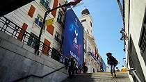 Seorang pria dituduh mengambil 550 video celana dalam perempuan di Madrid