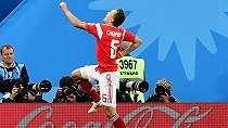 Piala Dunia 2018: Mesir di ujung tanduk, Rusia hampir pasti ke babak 16 besar