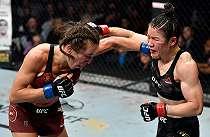 Heboh Ulangan Duel Brutal Ratu Pukulan Maut UFC Vs Joanna Jedrzejczyk