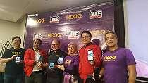 Gandeng Indosat Ooredoo, HOOQ Tawarkan Masa Berlangganan Tiga Kali Lebih Lama