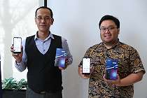 Harga 1 Jutaan Rupiah, Luna SIMO Hadirkan Teknologi Virtual SIM-Card