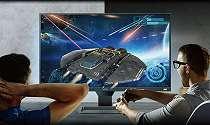 BenQ EW3280U: Monitor Gaming 4K dengan Teknologi HDRi dan Audio 2.1 Channel dari treVolo