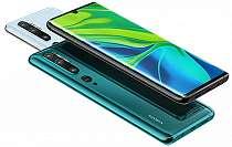 Harga Lebih Terjangkau, Xiaomi Hadirkan Mi Note 10 di Indonesia