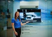 Samsung AR9500T: Pendingin Udara Canggih dengan AI Auto Cooling dan Teknologi Wind-Free