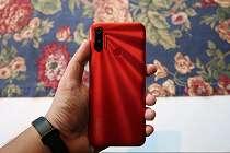 [Hands-On] Kesan Pertama Menggenggam realme C3, Smartphone Entry-Level dengan Helio G70