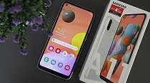 Review Samsung Galaxy A11: A-Series Murah untuk Pemula