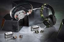 Master & Dynamic Umumkan Headphone MW65 dan MW07 Plus Versi BAPE