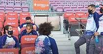 Isco Tertangkap Kamera Sedang Mengeluhkan Sikap Zidane