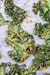 3 Camilan Renyah yang Bisa Dibuat Tanpa Minyak Goreng