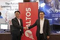 Acer Luncurkan Rangkaian Solusi dan Teknologi dari Altos