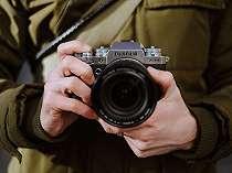 Fujifilm X-T4: Varian X-T Series Pertama dengan Fitur Penstabil di Bodi, Baterai Lebih Tahan Lama