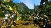 ArcheAge: Game PC Bergenre MMORPG, Siap Dirilis di LINE POD