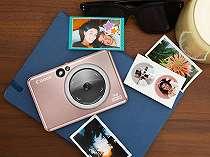 Canon IVY CLIQ2 dan CLIQ+ 2: Kini Dilengkapi Fitur Bingkai dan Filter Langsung di Kamera