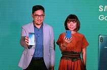 Harga Mulai 3 Jutaan Rupiah, Samsung Indonesia Resmi Hadirkan Galaxy A30 dan Galaxy A50