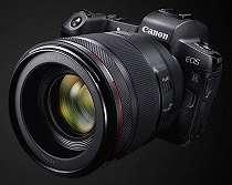 Canon Hadirkan Pembaruan Firmware untuk EOS R dan Lensa RF-Mount