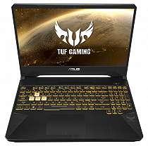 ASUS TUF FX505, Laptop Gaming Pertama dengan Prosesor AMD Ryzen Mobile Gen 2 Seri 3000