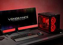 Corsair Vengeance 6100: PC Gaming Ringkas dengan Teknologi AMD
